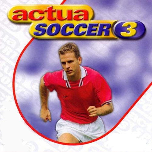 Acheter Actua Soccer 3 Cle Cd Comparateur Prix
