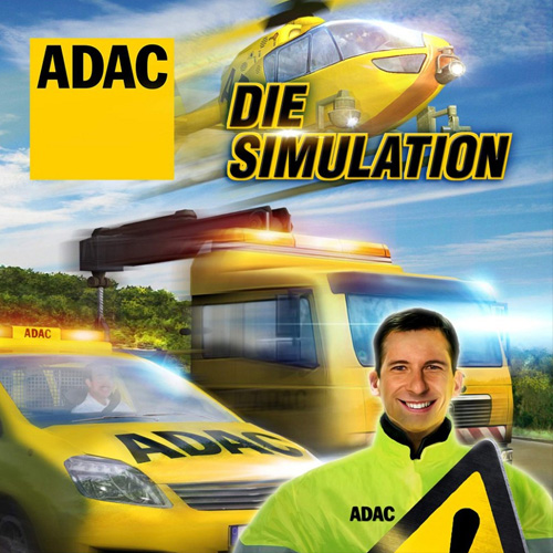 Acheter ADAC Die Simulation Cle Cd Comparateur Prix