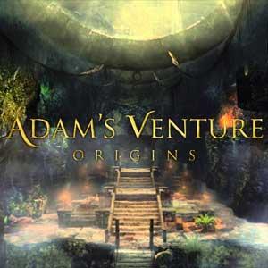 Acheter Adams Venture Origins Clé Cd Comparateur Prix