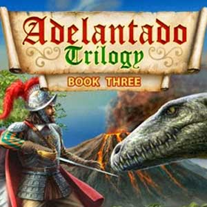 Adelantado Trilogy Book Three
