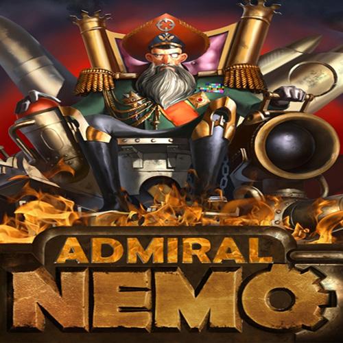 Acheter Admiral Nemo Clé Cd Comparateur Prix
