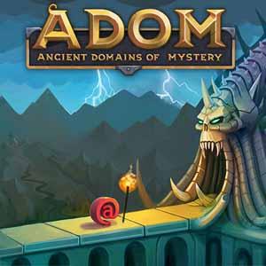 Acheter ADOM Ancient Domains Of Mystery Clé Cd Comparateur Prix