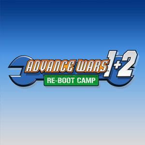 Acheter Advance Wars 1+2 Re-Boot Camp Nintendo Switch comparateur prix