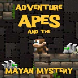 Acheter Adventure Apes and the Mayan Mystery Clé Cd Comparateur Prix
