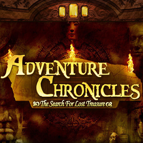 Acheter Adventure Chronicles The Search For Lost Treasure Clé Cd Comparateur Prix