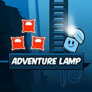 Adventure Lamp