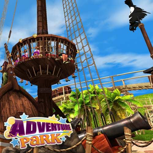 Acheter Adventure Park clé CD Comparateur Prix
