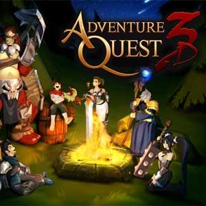 Acheter Adventure Quest 3D Clé Cd Comparateur Prix