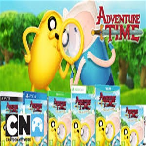Acheter Adventure Time Finn and Jake Investigations Xbox 360 Code Comparateur Prix