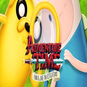 Acheter Adventure Time Finn and Jake Investigations Clé CD Comparateur Prix