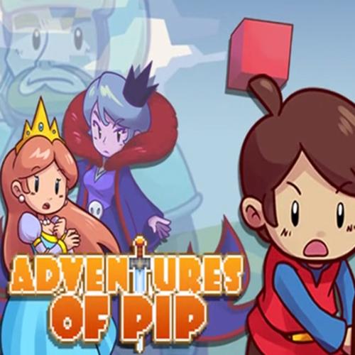 Acheter Adventures of Pip Clé Cd Comparateur Prix