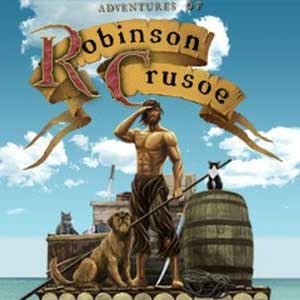 Acheter Adventures of Robinson Crusoe Clé Cd Comparateur Prix