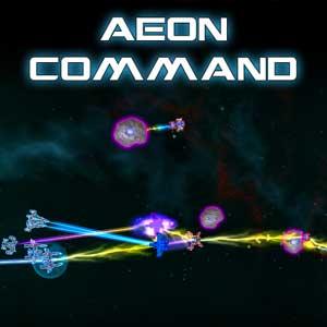 Acheter Aeon Command Clé Cd Comparateur Prix