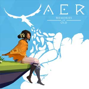 Acheter Aer Memories Of Old PS4 Comparateur Prix