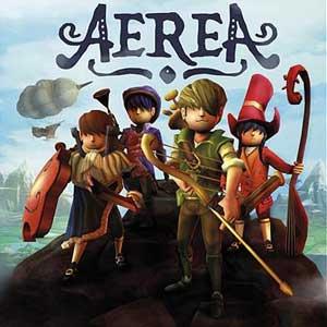 Acheter AereA Xbox One Code Comparateur Prix