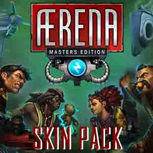 Acheter AERENA Skin Pack Clé Cd Comparateur Prix