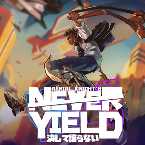 Acheter Aerial Knights Never Yield Nintendo Switch comparateur prix