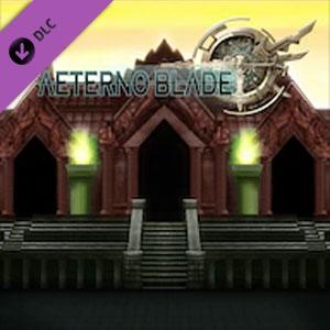 AeternoBlade Arena Mode