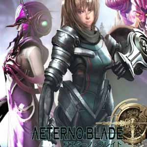 Telecharger AeternoBlade PS4 code Comparateur Prix