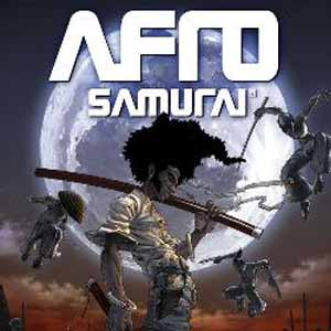 Acheter Afro Samurai Xbox 360 Code Comparateur Prix