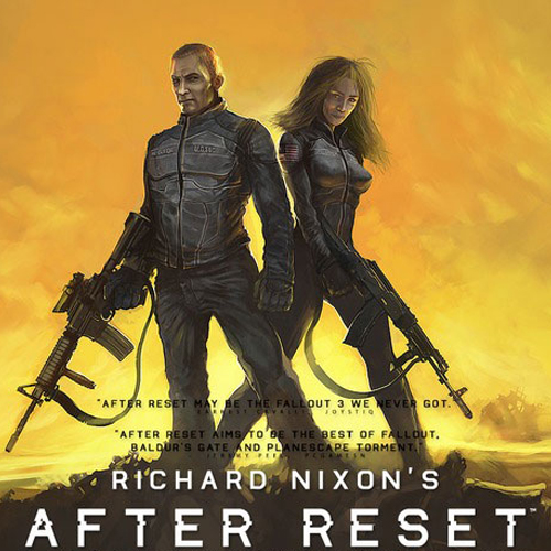Acheter After Reset RPG Clé Cd Comparateur Prix