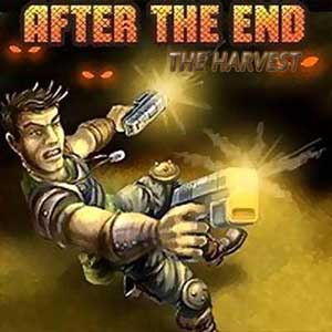 Acheter After The End The Harvest Clé Cd Comparateur Prix