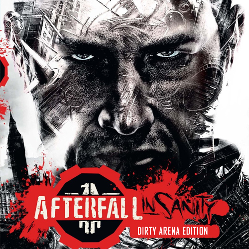 Acheter Afterfall Insanity Dirty Arena Edition Clé Cd Comparateur Prix