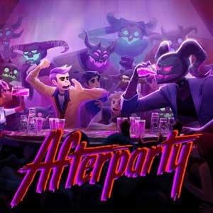 Acheter Afterparty PS4 Comparateur Prix