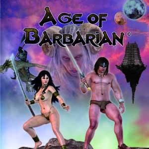 Acheter Age of Barbarian Clé Cd Comparateur Prix