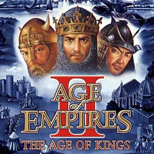 Acheter Age of Empires 2 HD The Age of Kings Clé Cd Comparateur Prix