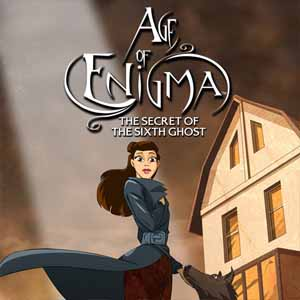 Acheter Age of Enigma The Secret of the Sixth Ghost Clé Cd Comparateur Prix