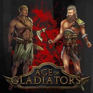 Acheter Age of Gladiators Clé Cd Comparateur Prix