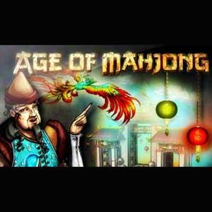Acheter Age of Mahjong Clé Cd Comparateur Prix