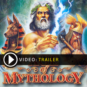 Acheter Age of Mythology Cle Cd Comparateur Prix