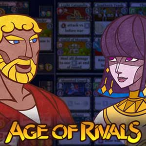 Age of Rivals