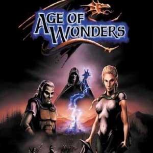 Acheter Age of Wonders Clé Cd Comparateur Prix