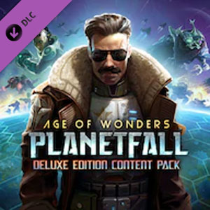 Age of Wonders Planetfall Deluxe Edition Content