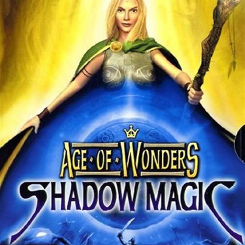Acheter Age Of Wonders Shadow Magic Cle Cd Comparateur Prix