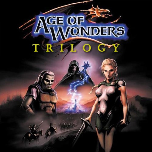 Acheter Age of Wonders Trilogy Pack Clé Cd Comparateur Prix