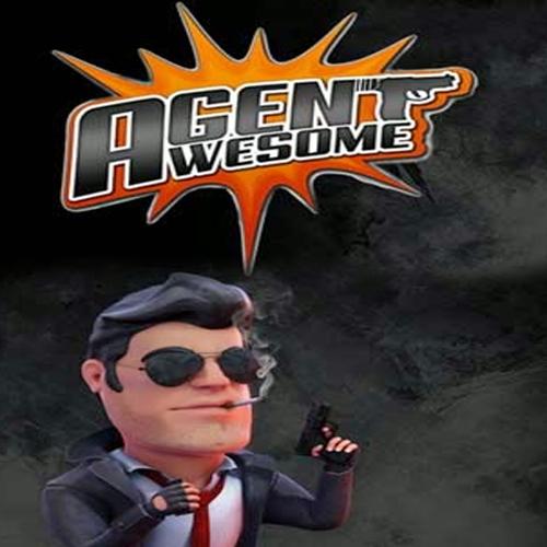 Acheter Agent Awesome Clé Cd Comparateur Prix