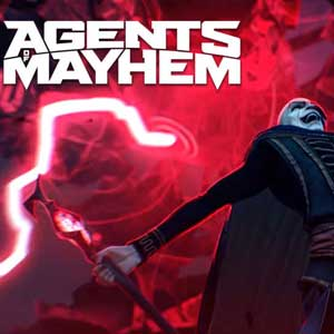 Acheter Agents of Mayhem Xbox One Code Comparateur Prix