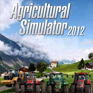Acheter Agricultural Simulator 2012 Clé Cd Comparateur Prix