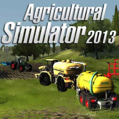Acheter Agriculture Simulator 2013 clé CD Comparateur Prix