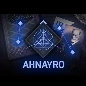 Acheter Ahnayro The Dream World Clé Cd Comparateur Prix