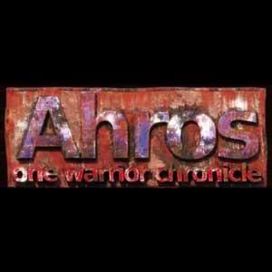 Acheter Ahros One Warrior Chronicle Clé Cd Comparateur Prix