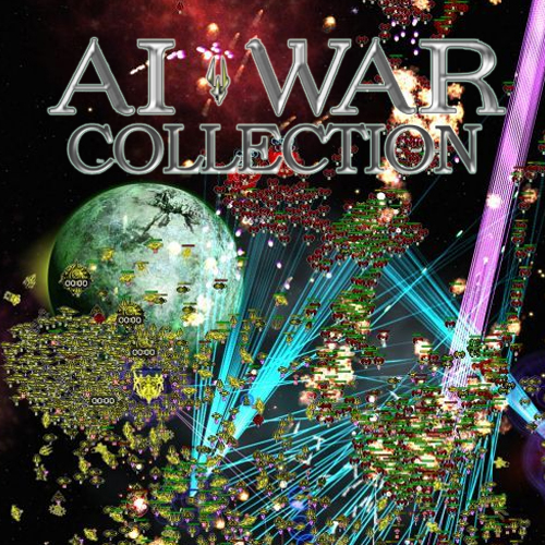 Acheter AI War Collection Cle Cd Comparateur Prix