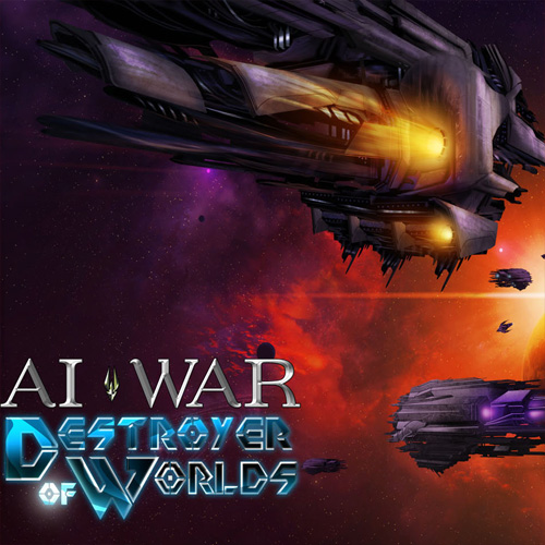 Acheter AI War Destroyer of Worlds Clé Cd Comparateur Prix