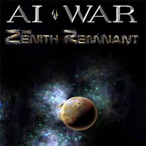 Acheter AI War The Zenith Remnant Clé Cd Comparateur Prix
