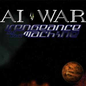 Acheter AI War Vengeance Of The Machine Clé Cd Comparateur Prix