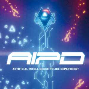 Acheter AIPD Artificial Intelligence Police Department Clé Cd Comparateur Prix